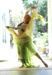 Belly Dance Magdalena Lisowska